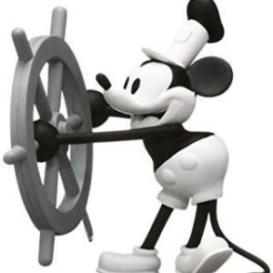令和元年11/18(月) ミッキーマウス