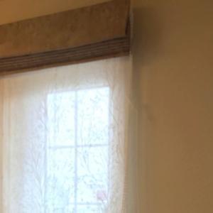 シェードカーテン(ローマンシェード)の作り方 簡単おしゃれなカーテンDIY