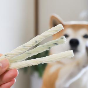 【改善】固いガムを食べると攻撃的になる
