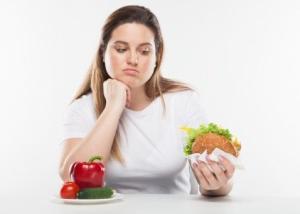 ダイエット中は〇〇は食べない。それって続けられる?