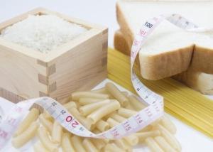 糖質制限をしても痩せない理由