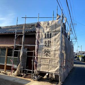 青山建築さん