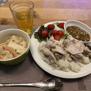 #タイ料理のお店が閉店💦そこで作ってみた。😁