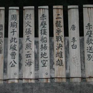 2009年12月武漢の記録を発見