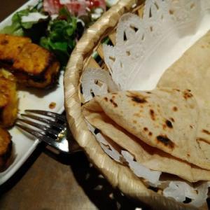 タミール料理は健康的