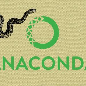 【Mac】Anacondaを使ってPythonの開発環境を構築する方法
