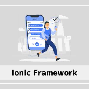 【学習方法】Ionicでクロスプラットフォーム対応アプリを開発