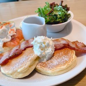 穴場のカフェレストラン @CAFE Stylo