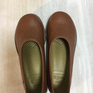歩きやすい靴、見つけた!