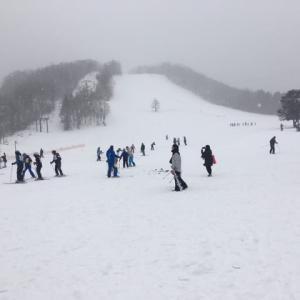 恵みの雪(^_^)