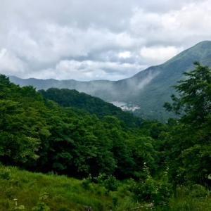 百名山の赤城山