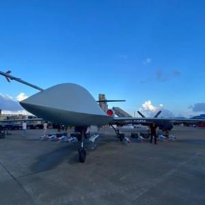 中国、高性能無人兵器を公開