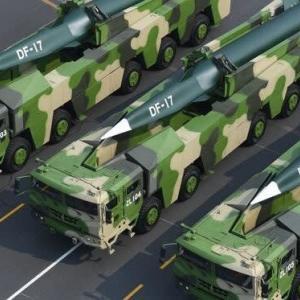 中国が8月に極超音速ミサイル実験、米情報機関は技術力に驚き
