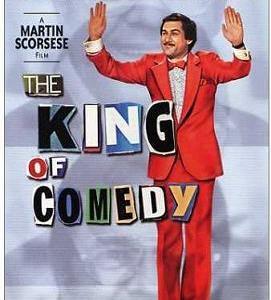 『キング・オブ・コメディ』マーティン・スコセッシ