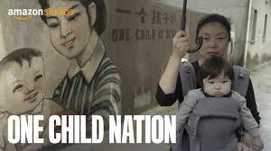 『一人っ子の国』ナンフー・ワン、ジアリン・チャン
