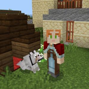 #133羊牧場の仲間たち