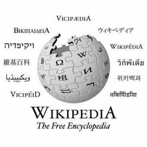 Wikipediaから削除の連絡