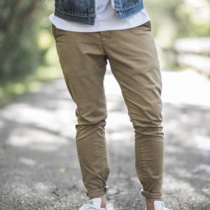 メンズファッション【STEP4】おしゃれの作り方|おしゃれコンプレックス克服する方法
