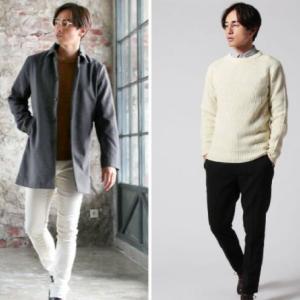 【マネキン買いができる!】40代が着れるおすすめメンズファッション通販サイト