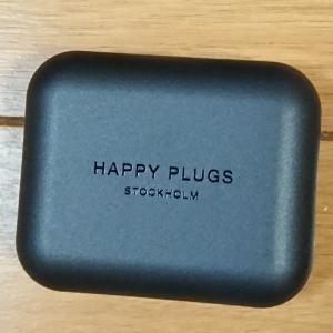 【HAPPY PLUGS AIR1レビュー】ファッションコーデにも相性が良い完全ワイヤレスイヤホン