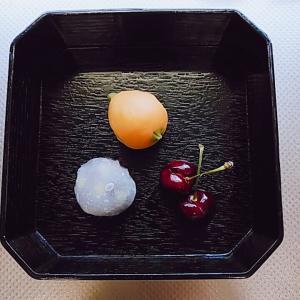 鎌倉・豊島屋の「ほたる」