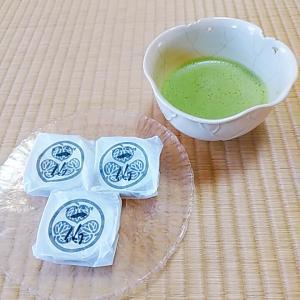 大分銘菓 一伯(いっぱく)