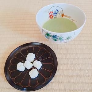 鶴屋吉信の柚餅