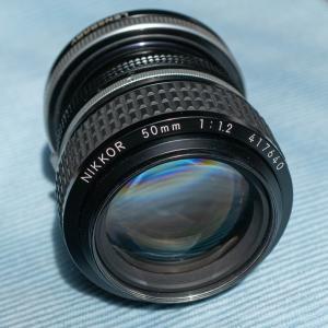 なぜ焦点距離に比例する?:レンズのF値(1)