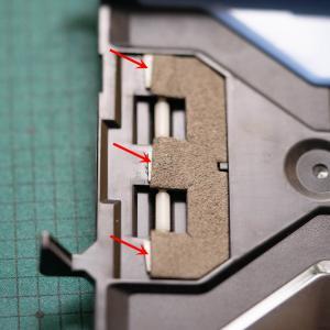 CANON PIXUS MG5530 給紙エラー、意外と簡単に直せました