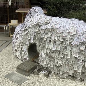 京都おススメ観光地『安井金比羅宮』~縁切り神社