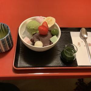 京都のおススメ素敵なカフェ『月ヶ瀬』