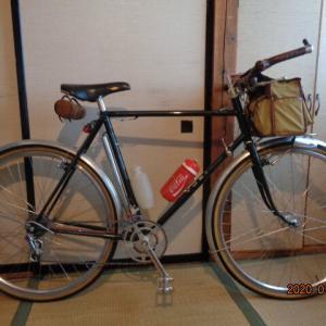 今までの自転車はどうしよう?