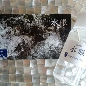 前世とフラワーエッセンス2レイエッセンス創始者・富井清文氏の経験と素敵な言葉