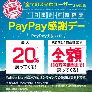 【キャッシュレスポイント還元】10月からお得に買い物するにはpaypayや楽天payなど、積極的にキャッシュレス決済を使ってみよう!