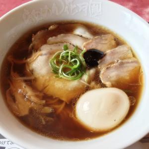 【らあめん花月嵐】ミシュラン1星の名店「Japanese Soba Noodles 蔦」との夢のコラボメニュー醤油Sobaを食べてみた!