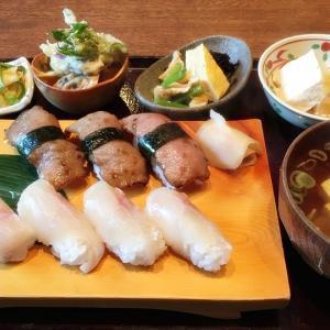 【旬菜工房いわな】富山の世界遺産五箇山合掌造り集落へ行ったら寄りたいおすすめのお店!絶品いわなのにぎりを食べるべし!