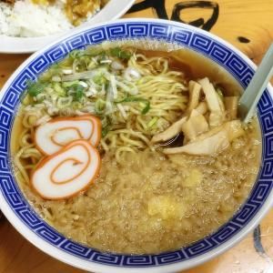 【ひさみなと食堂】新湊の老舗食堂!おさんぽジャパンで国分太一が食べた「かけ中」食べてみたよ~♪