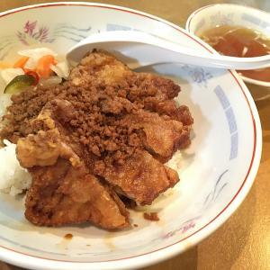 【将来軒@高岡】ロース丼が美味しい!小松の勝っちゃんの味を受け継ぐ高岡の中華料理店!