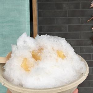 【引網香月堂】夏は和菓子店の絶品かき氷でクールダウンしよう!