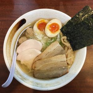 【麺屋虎珀】砺波駅前の新店!濃厚鶏白湯ラーメンが美味しい2号店!