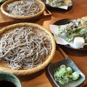 【拾遍舎(じっぺんしゃ)】五箇山で美味しいお蕎麦を食べるならココ!五箇山豆腐も食べられます♪