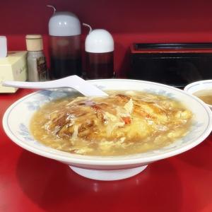 【チュー@福光店】日本一?!いや宇宙一美味しい天津飯があるお店!
