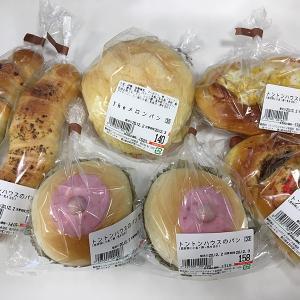 【トントンハウス氷見店】スーパーアルビス内にあるパン屋さんが凄い!話題の生乳クリームパン食べてみたい方は必見!