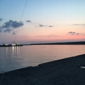 北海道道南黒岩漁港釣り情報