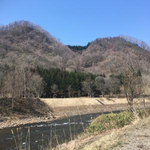 北海道で川釣りもいいな~思わぬ山の幸が!?