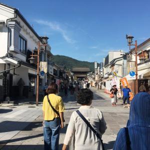 【観光】長野市の善光寺に行ってみた【長野旅行その6】