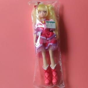 プリキュアのお人形!