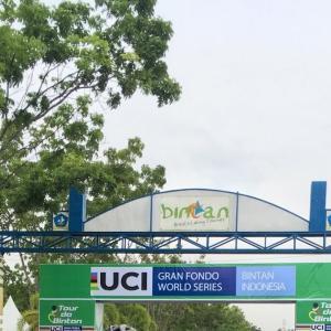 ツール・ド・ビンタン (インドネシア) Tour de Bintan 2019