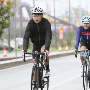 ブリスベン to ゴールドコースト(オーストラリア) Brisbane to Gold Coast Cycle Challenge 2018