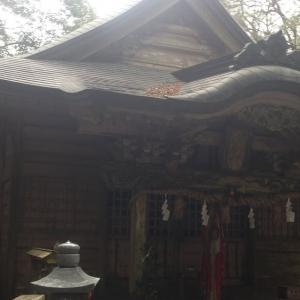 七ツ淵神社